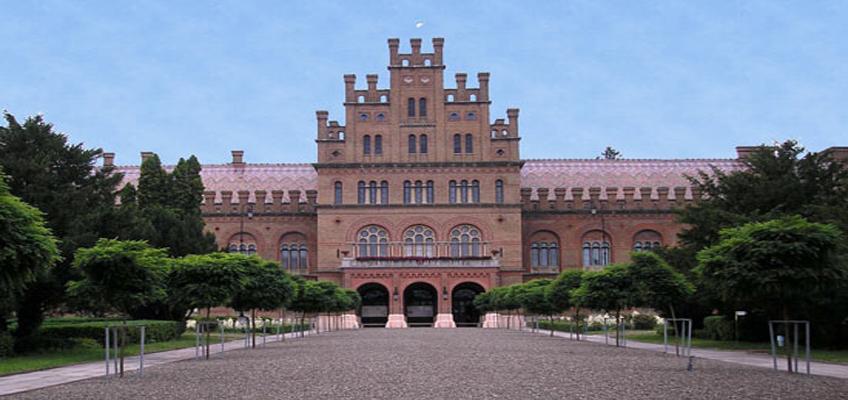 Zaporizhzhya State Medical University