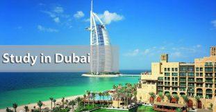 Study in Dubai